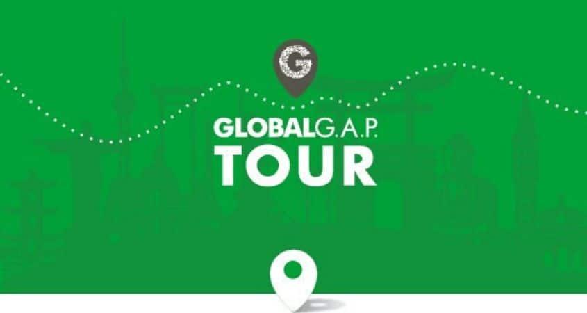 Global GAP Tour 2019