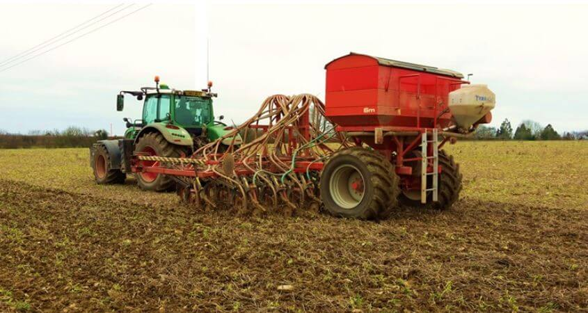 What Makes A Great Seeder?