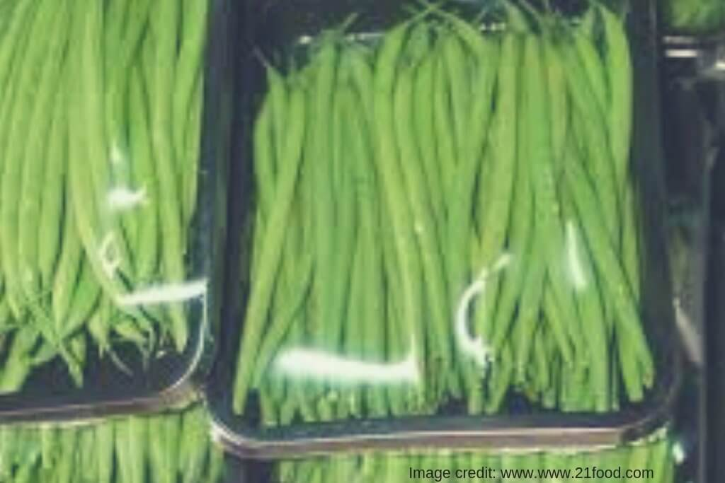 French beans farming market in Europe