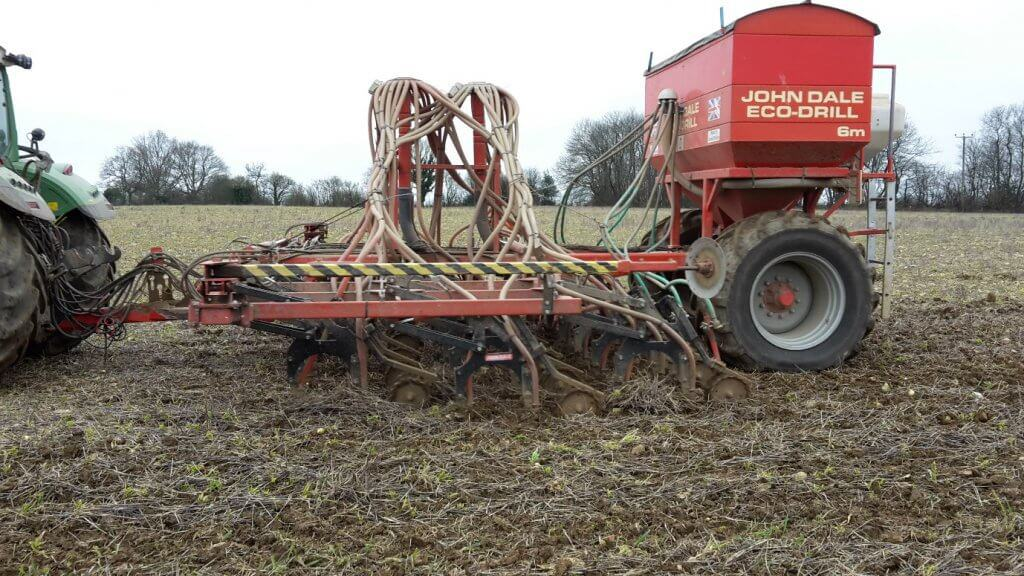 Dale Eco Drill