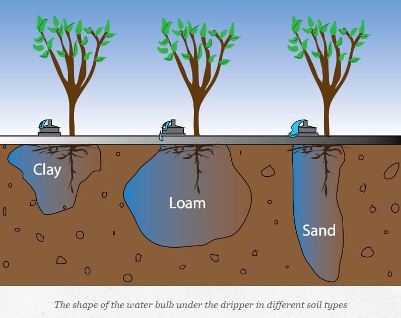 fertigation systems drip irrigation
