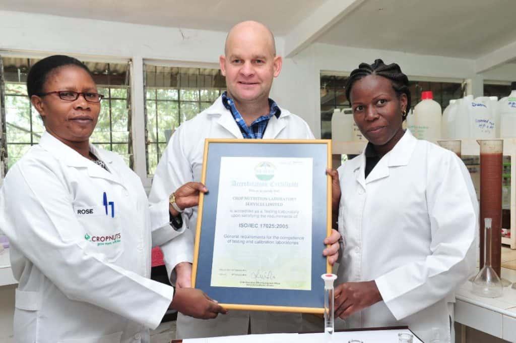 water testing laboratories kenya, tanzania, uganda , nigeria, mombasa nairobi